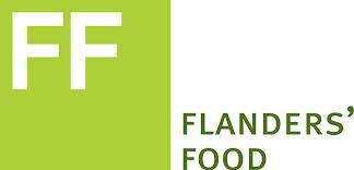 Flanders Food logo
